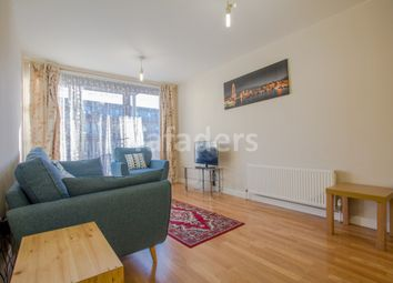 Thumbnail 3 bed flat to rent in Fawe Street, Poplar