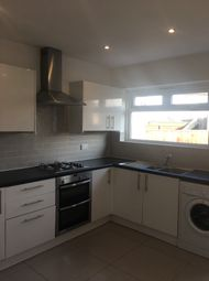 Thumbnail 3 bed end terrace house to rent in Houlder Crescent, Croydon, London