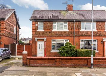 Thumbnail 3 bed property for sale in Ashton Field Drive, Worsley, Manchester, Greater Manchester