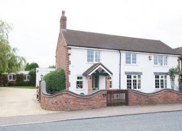 Thumbnail 5 bedroom cottage for sale in Lynn Lane, Lynn, Lichfield