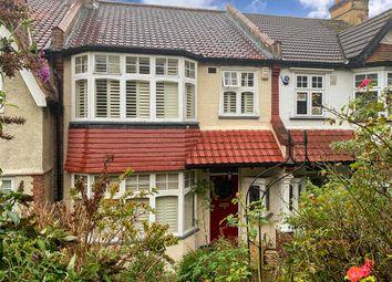 Avondale Road, South Croydon, Surrey CR2. 3 bed terraced house