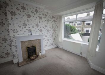 Thumbnail 2 bed terraced house for sale in West View Drive, Highroad Well, Halifax