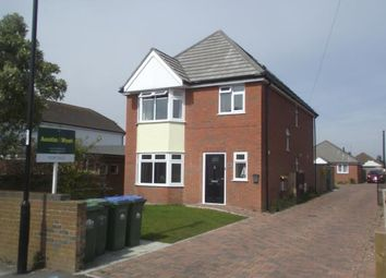Thumbnail 4 bedroom detached house for sale in North East Road, Southampton