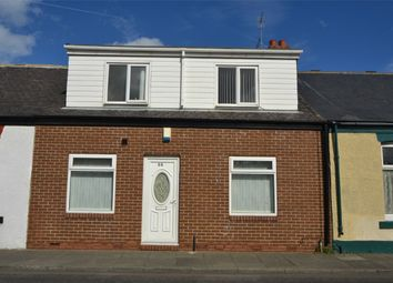 Thumbnail 4 bed terraced house to rent in St Marks Road, Sunderland, Tyne And Wear