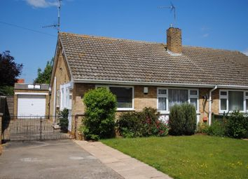 Thumbnail 2 bedroom bungalow to rent in Queen Elizabeth Drive, Dersingham, King's Lynn