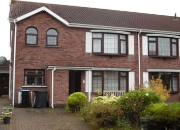 Thumbnail 2 bed flat for sale in Braemar Court, Newtownabbey
