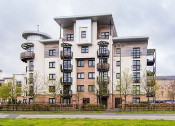 Thumbnail 2 bed flat for sale in 13/16 Constitution Place, The Shore, Edinburgh