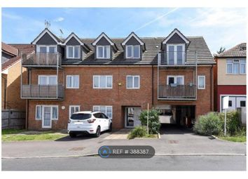 Thumbnail 2 bed flat to rent in Chairborough Road, High Wycombe