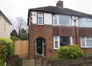 Thumbnail 3 bedroom semi-detached house for sale in Hitchin Road, Luton