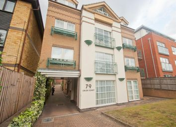 Thumbnail 3 bed flat to rent in Chloe Court, 79 Worple Road, Wimbledon