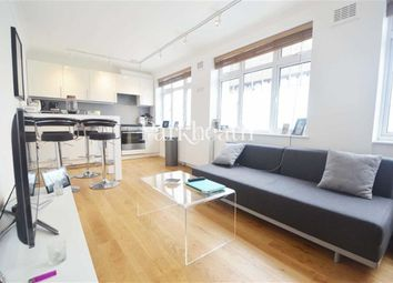 Thumbnail 1 bed flat to rent in Ranulf Road, West Hampstead, London