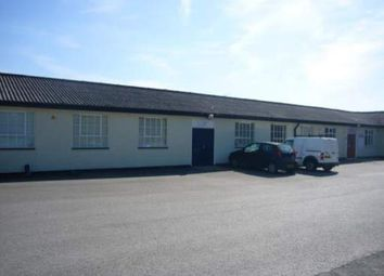 Thumbnail Office to let in Unit F Bryn Business Centre, Bryn Lane, Wrexham Ind Est