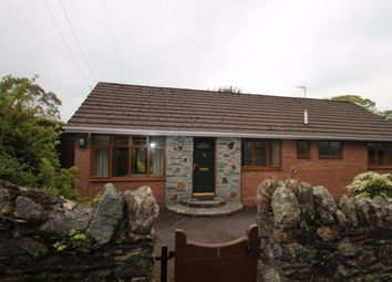 Thumbnail 3 bed property to rent in Powisland Drive, Derriford, Plymouth