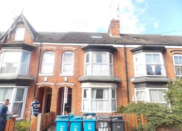 Thumbnail 5 bed terraced house for sale in May Street, Kingston Upon Hull HU5 1Pq