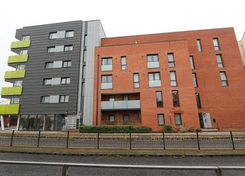 Thumbnail 3 bed flat for sale in Knightley Court, George Gange, Harrow, London