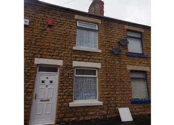 Thumbnail 2 bed terraced house to rent in Mersey Street, Bulwell