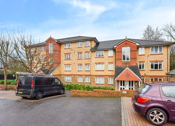 2 bed flat for sale in Muggeridge Close, South Croydon CR2