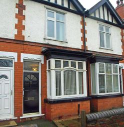 Thumbnail 3 bedroom terraced house to rent in Elmore Green Road, Bloxwich, Walsall