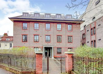 Thumbnail 1 bed flat for sale in South Street, Epsom
