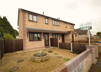 Thumbnail 2 bed terraced house to rent in Berry Hill, Coleford, Gloucestershire