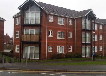 2 bed flat for sale in Chatteris Court, Lugsmore Lane, Thatto Heath, St Helens WA10