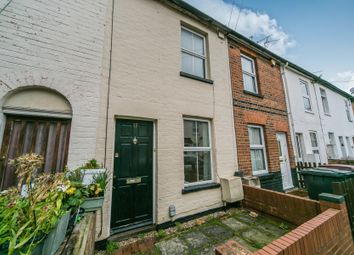 Thumbnail 2 bed terraced house to rent in Montague Street, Reading