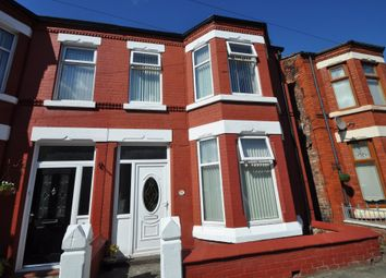Thumbnail 3 bed semi-detached house for sale in Kimberley Road, Wallasey