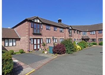 Thumbnail 2 bed property for sale in Brook Farm Court, Hereford