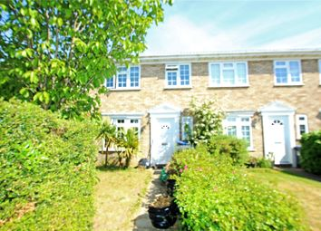 3 bed terraced house to rent in Riversdell Close, Chertsey, Surrey KT16