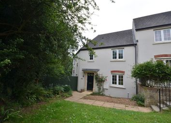 Thumbnail 3 bed semi-detached house for sale in Treffry Road, Truro