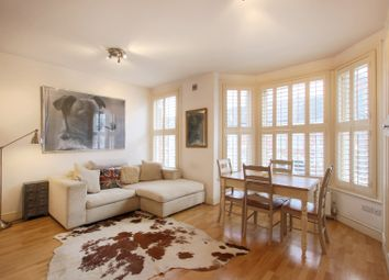 Thumbnail 1 bed flat for sale in Ashmere Grove, London