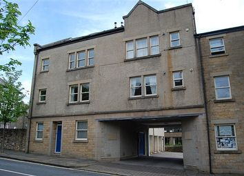 Thumbnail 1 bed flat to rent in Hardwicke House, Dallas Road, Lancaster