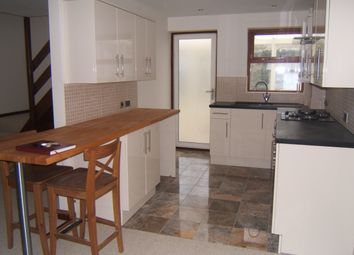 Thumbnail 2 bed property to rent in Chapel Lane, Hayle, Cornwall