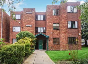1 bed flat for sale in Wilmslow Road, Manchester M14