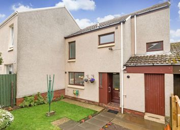 Thumbnail 3 bed terraced house for sale in 50 Haymons Cove, Eyemouth