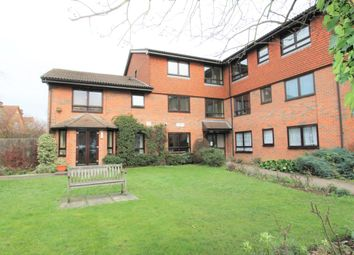 Thumbnail 1 bed flat for sale in Glyn Road, Holmleigh Court, Middlesex