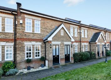 Thumbnail 2 bed semi-detached house for sale in Meredith Mews, Brockley, London