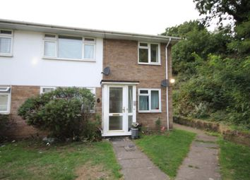 Thumbnail 2 bed maisonette to rent in Parkfield Close, Edgware, Middlesex