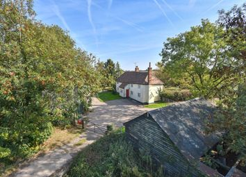 Thumbnail 3 bed farmhouse for sale in High Easter, Chelmsford