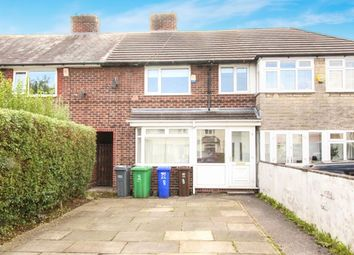 Thumbnail 3 bed semi-detached house to rent in Penroy Avenue, Manchester