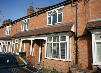 Thumbnail 3 bed terraced house to rent in Lower Cape, Warwick