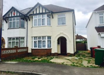 Thumbnail 3 bedroom end terrace house to rent in Salt Hill Avenue, Slough