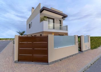 Thumbnail 3 bed detached house for sale in Murcia, Region Of Murcia, Spain - 30740