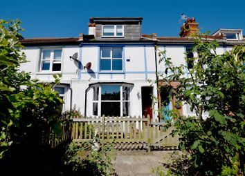 Thumbnail 3 bed property for sale in Victoria Terrace, Hythe
