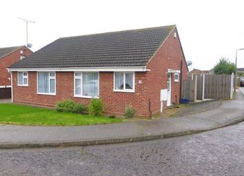 Thumbnail 1 bed bungalow for sale in Eastwood, Southend-On-Sea, Essex