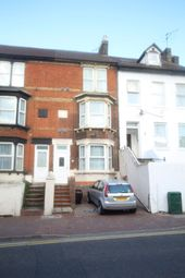 Thumbnail 4 bedroom terraced house for sale in Luton Road, Chatham