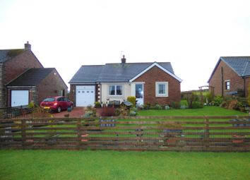 Thumbnail 2 bed bungalow for sale in Cannon Field, Roadhead, Carlisle