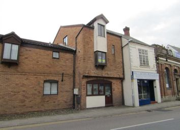 Thumbnail 3 bed maisonette for sale in High Street, Ramsey, Huntingdon