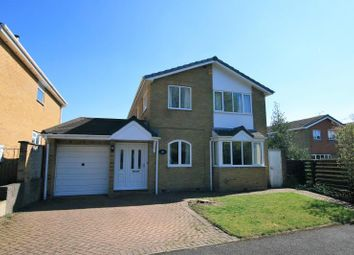 Thumbnail 4 bedroom detached house to rent in Kentmere Close, Dronfield Woodhouse