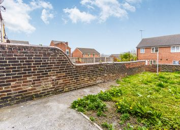Thumbnail 2 bed terraced house for sale in Avondale Road, Rotherham